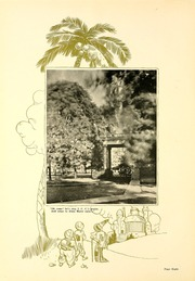 Page 12, 1927 Edition, University of Indianapolis - Oracle Yearbook (Indianapolis, IN) online yearbook collection