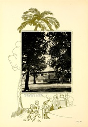 Page 14, 1927 Edition, University of Indianapolis - Oracle Yearbook (Indianapolis, IN) online yearbook collection