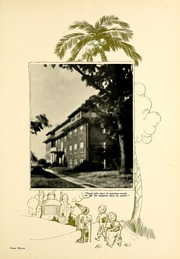 Page 15, 1927 Edition, University of Indianapolis - Oracle Yearbook (Indianapolis, IN) online yearbook collection