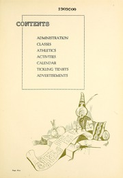 Page 9, 1927 Edition, University of Indianapolis - Oracle Yearbook (Indianapolis, IN) online yearbook collection