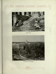 Page 17, 1914 Edition, University of Iowa - Hawkeye Yearbook (Iowa City, IA) online yearbook collection