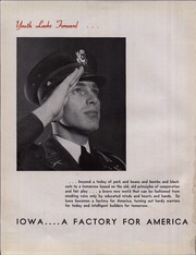 Page 12, 1943 Edition, University of Iowa - Hawkeye Yearbook (Iowa City, IA) online yearbook collection