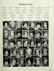 University of Iowa - Hawkeye Yearbook (Iowa City, IA) online yearbook collection, 1965 Edition, Page 135