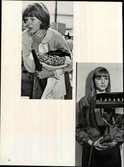 University of Iowa - Hawkeye Yearbook (Iowa City, IA) online yearbook collection, 1966 Edition, Page 8