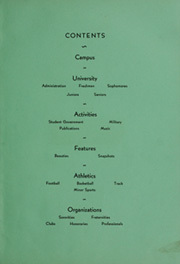 Page 11, 1934 Edition, University of Kentucky - Kentuckian Yearbook (Lexington, KY) online yearbook collection