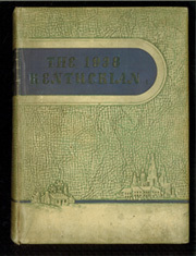 University of Kentucky - Kentuckian Yearbook (Lexington, KY) online yearbook collection, 1938 Edition, Cover