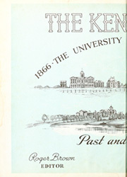 Page 6, 1938 Edition, University of Kentucky - Kentuckian Yearbook (Lexington, KY) online yearbook collection