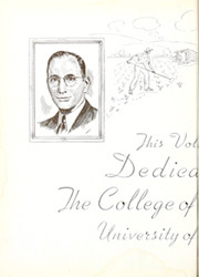 Page 8, 1938 Edition, University of Kentucky - Kentuckian Yearbook (Lexington, KY) online yearbook collection