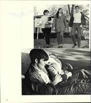 Page 10, 1971 Edition, University of Maine at Farmington - Yearbook (Farmington, ME) online yearbook collection