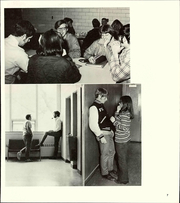 Page 13, 1971 Edition, University of Maine at Farmington - Yearbook (Farmington, ME) online yearbook collection