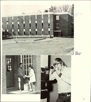 Page 9, 1971 Edition, University of Maine at Farmington - Yearbook (Farmington, ME) online yearbook collection