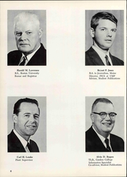 Page 12, 1966 Edition, University of Maine at Portland - Umpire Yearbook (Portland, ME) online yearbook collection