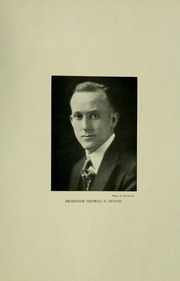 Page 17, 1917 Edition, University of Maryland College Park - Terrapin / Reveille Yearbook (College Park, MD) online yearbook collection