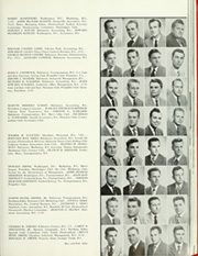 University of Maryland College Park - Terrapin / Reveille Yearbook (College Park, MD) online yearbook collection, 1951 Edition, Page 71
