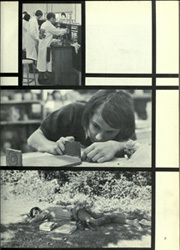 Page 7, 1969 Edition, University of Maryland College Park - Terrapin / Reveille Yearbook (College Park, MD) online yearbook collection