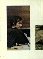 Page 8, 1969 Edition, University of Maryland College Park - Terrapin / Reveille Yearbook (College Park, MD) online yearbook collection