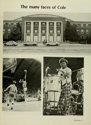 Page 13, 1975 Edition, University of Maryland College Park - Terrapin / Reveille Yearbook (College Park, MD) online yearbook collection