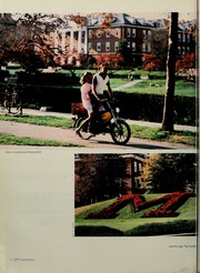 Page 8, 1988 Edition, University of Maryland College Park - Terrapin / Reveille Yearbook (College Park, MD) online yearbook collection