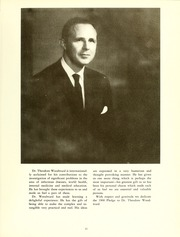 Page 15, 1968 Edition, University of Maryland School of Nursing - Pledge Yearbook (Baltimore, MD) online yearbook collection