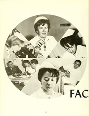 Page 16, 1968 Edition, University of Maryland School of Nursing - Pledge Yearbook (Baltimore, MD) online yearbook collection