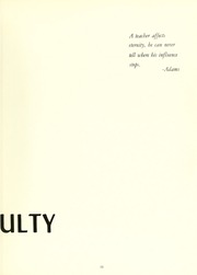 Page 17, 1968 Edition, University of Maryland School of Nursing - Pledge Yearbook (Baltimore, MD) online yearbook collection