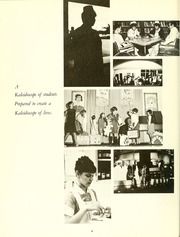 Page 8, 1968 Edition, University of Maryland School of Nursing - Pledge Yearbook (Baltimore, MD) online yearbook collection