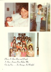 Page 10, 1982 Edition, University of Maryland School of Nursing - Pledge Yearbook (Baltimore, MD) online yearbook collection