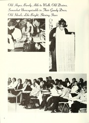 Page 12, 1982 Edition, University of Maryland School of Nursing - Pledge Yearbook (Baltimore, MD) online yearbook collection