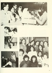 Page 17, 1982 Edition, University of Maryland School of Nursing - Pledge Yearbook (Baltimore, MD) online yearbook collection