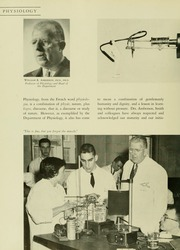 University of Maryland School of Medicine - Terrae Mariae Medicus (Baltimore, MD) online yearbook collection, 1958 Edition, Page 26