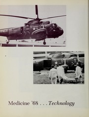 Page 12, 1968 Edition, University of Maryland School of Medicine - Terrae Mariae Medicus (Baltimore, MD) online yearbook collection