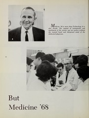 Page 14, 1968 Edition, University of Maryland School of Medicine - Terrae Mariae Medicus (Baltimore, MD) online yearbook collection