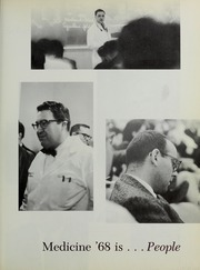 Page 17, 1968 Edition, University of Maryland School of Medicine - Terrae Mariae Medicus (Baltimore, MD) online yearbook collection