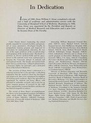 Page 6, 1968 Edition, University of Maryland School of Medicine - Terrae Mariae Medicus (Baltimore, MD) online yearbook collection