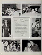 Page 16, 1986 Edition, University of Maryland School of Medicine - Terrae Mariae Medicus (Baltimore, MD) online yearbook collection
