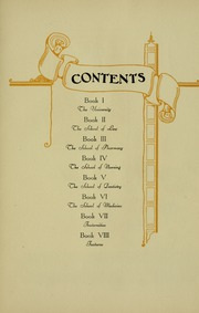 Page 15, 1929 Edition, University of Maryland School of Pharmacy - Terra Mariae Yearbook (Baltimore, MD) online yearbook collection