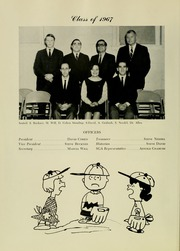 University of Maryland School of Pharmacy - Terra Mariae Yearbook (Baltimore, MD) online yearbook collection, 1967 Edition, Page 16