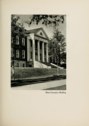Page 11, 1942 Edition, University of Maryland College Park - Terrapin / Reveille Yearbook (College Park, MD) online yearbook collection