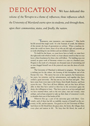 Page 8, 1942 Edition, University of Maryland College Park - Terrapin / Reveille Yearbook (College Park, MD) online yearbook collection