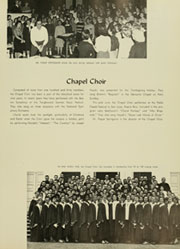 University of Maryland College Park - Terrapin / Reveille Yearbook (College Park, MD) online yearbook collection, 1961 Edition, Page 193