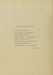 University of Massachusetts Lowell - Sojourn / Knoll Yearbook (Lowell, MA) online yearbook collection, 1937 Edition, Page 8