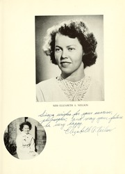 Page 9, 1946 Edition, University of Massachusetts Lowell - Sojourn / Knoll Yearbook (Lowell, MA) online yearbook collection