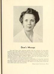 Page 13, 1949 Edition, University of Massachusetts Lowell - Sojourn / Knoll Yearbook (Lowell, MA) online yearbook collection
