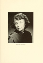 Page 7, 1949 Edition, University of Massachusetts Lowell - Sojourn / Knoll Yearbook (Lowell, MA) online yearbook collection