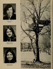 Page 14, 1974 Edition, University of Massachusetts Lowell - Sojourn / Knoll Yearbook (Lowell, MA) online yearbook collection