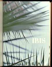University of Miami - Ibis Yearbook (Coral Gables, FL) online yearbook collection, 1968 Edition, Page 5