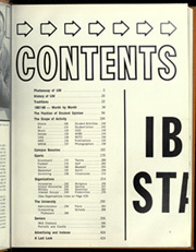 University of Miami - Ibis Yearbook (Coral Gables, FL) online yearbook collection, 1968 Edition, Page 7