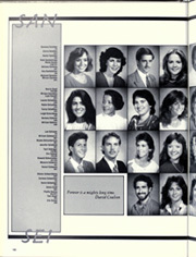 University of Miami - Ibis Yearbook (Coral Gables, FL) online yearbook collection, 1985 Edition, Page 184