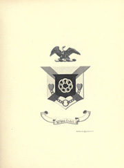 University of Michigan - Michiganensian Yearbook (Ann Arbor, MI) online yearbook collection, 1899 Edition, Page 197