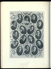 University of Michigan - Michiganensian Yearbook (Ann Arbor, MI) online yearbook collection, 1904 Edition, Page 96